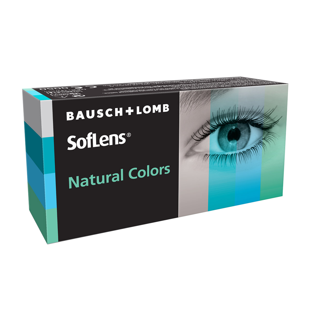 Image of Soflens Natural Colors 2 lenses