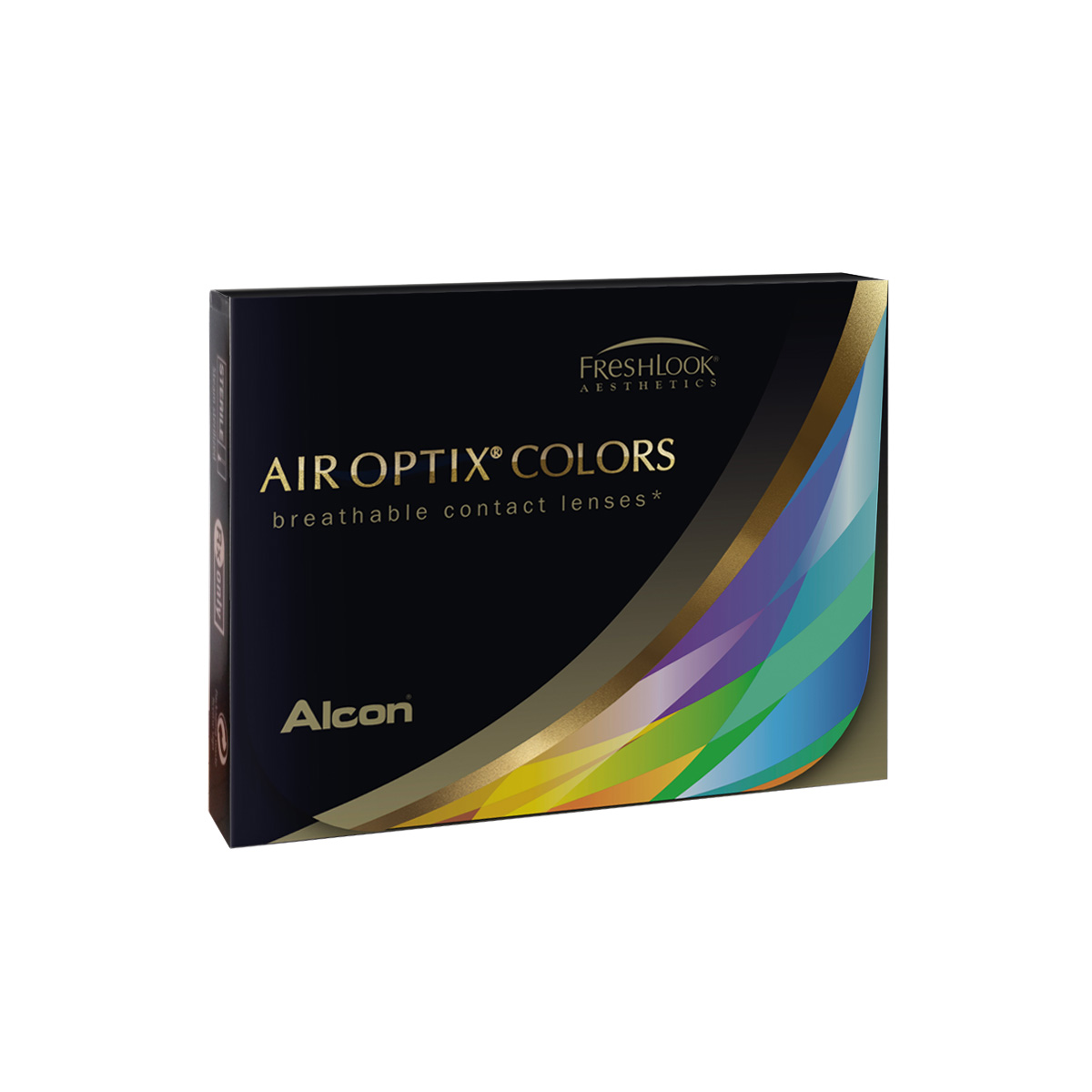 Image of Air Optix Colors 2 lenses